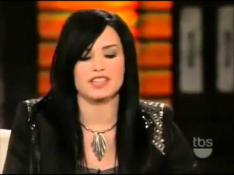 Funniest Demi Lovato Interview Ever (Official) [HD]