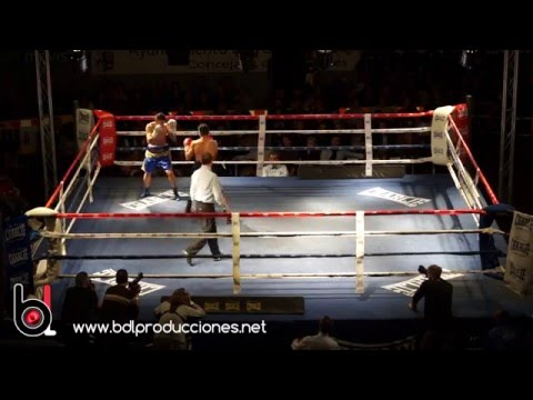 Sergio Romero ante Mariano Ramos-Boxeo