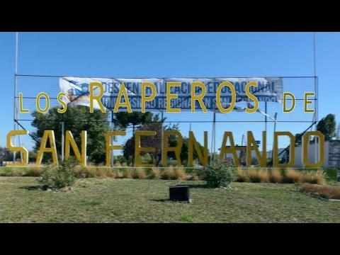 Los Raperos de San Fernando