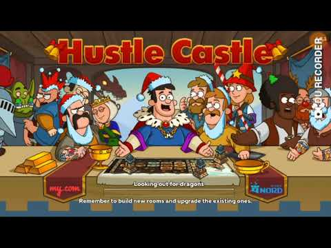 Hustle Castle Arena Strat That Works Everytime!