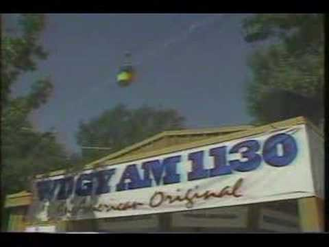 (www.RadioTapes.com) Minnesota State Fair radio 1987 report - WCCO-TV - Minneapolis / St. Paul, MN