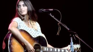 Watch Emmylou Harris West Texas Waltz video