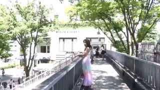 繭 「眩しい笑顔」ミュージックビデオ ミュージックバンカー http://mus...