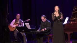 """La Vie En Rose - Nhạc Thính Phòng """"Tình Tự Mùa Xuân"""" 25-5-14 tại Paris"""