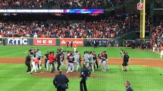 Nats win the World Series