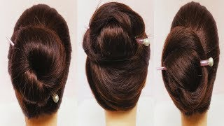 #easyhairstyle