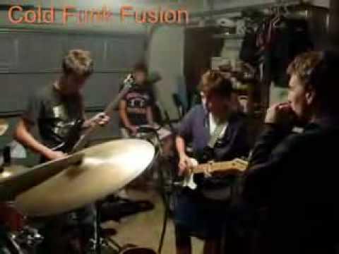 Cold Funk Fusion