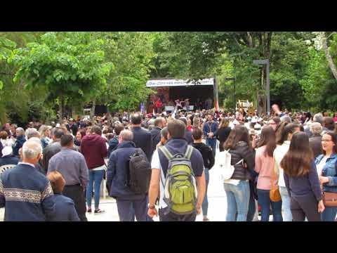Paróquia de Pardilhó e Bunheiro - Dia da Igreja Diocesana 2018-06-03 (03)