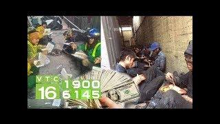Lao động chui sang Trung Quốc: Vỡ mộng đổi đời | VTC16