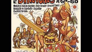 The Dynotones - Endless Dream