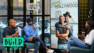 "Jason Bolden & Adair Curtis Chat About Their Netflix Show, ""Styling Hollywood"""