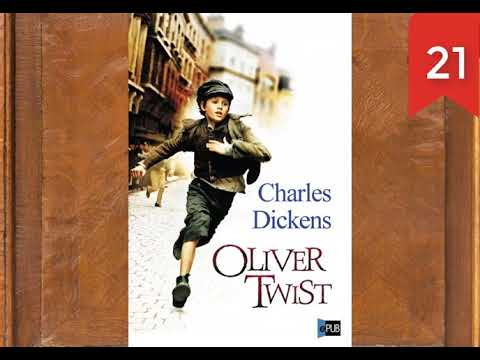 03 Oliver Twist |  Charles Dickens | Capitulos 21-30  | Audiolibro