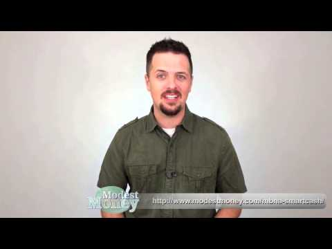 MBNA Smart Cash MasterCard Review - Best Canadian Cash Back Credit Card