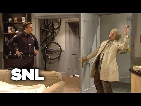 Crime Scene - Saturday Night Live