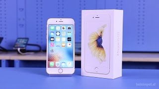 Apple iPhone 6S review