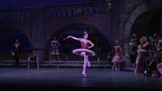 Houston Ballet's Don Quixote - Act 3 Kitri