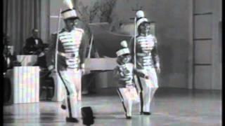 Poor Little Rich Girl Trailer 1936