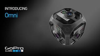 حامل الكاميرات GoPro Omni سيكون متاحا للشراء إبتداء من 17 أغسطس - إلكتروني