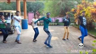 Rowdy Baby Dance Choreography