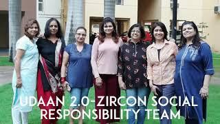 Udaan (Social Entrepreneurship) by Spherule Foundation