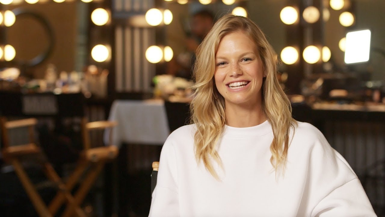 VIDEO: Nadine Leopold's Beauty Secrets forecast