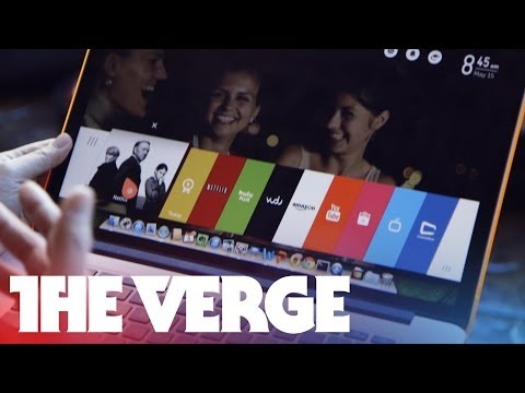Inside LG's webOS TV