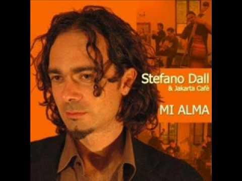 STEFANO DALL osso & Jakarta Cafè - Mi Alma