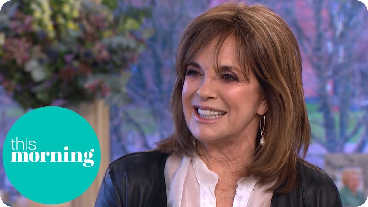 picture Linda Gray