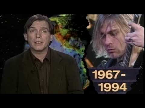 Dave Grohl, Pat Smear and Butch Vig talk about Nirvana & Kurt Cobain
