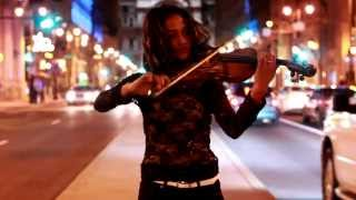 Download Phillies Desi girl Sonata Stevenson- Jade (original violin composition with dubstep) MP3 song and Music Video