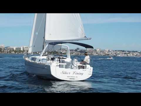Harbor Sailboats - San Diego's Finest Club for Sailing Lessons and Charters