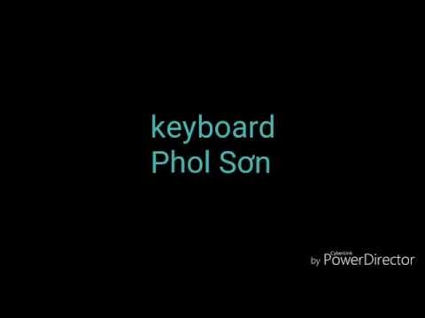 Nhạc Sóng Khmer - kron te kheunh kal na - Thạch Sớt đã hát trên Tuyệt Đỉnh Song Ca - Phol Sơn organ
