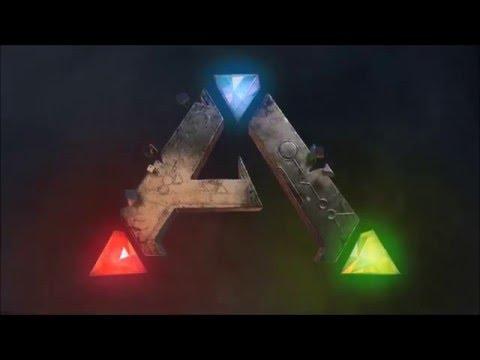 ►ARK: Survival Evolved ★ Theme Song (Better Version)(Long Version 1 Hour)