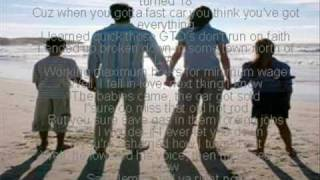 Something to Be Proud Of with lyrics- Montgomery Gentry