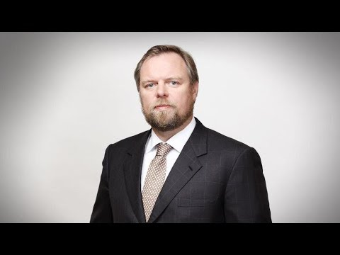 Интервью председателя совета директоров банка «Возрождение»
