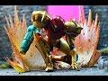 Max Factory Figma 349 Samus Aran Metroid Prime 3: Corruption Review