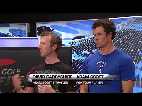 Golf Fitness Academy S8 Ep02 – Adam Scott