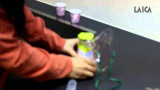 Ultrasonic Nebulizer (NE1005) - Product Introduction