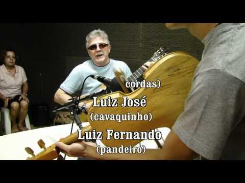 DELICADO-JEFERSON LEITE NA RABECA-PROGRAMA BRASILEIRINHO
