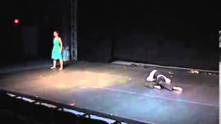 When I Say I Love You by Shen & Bones Performance Group