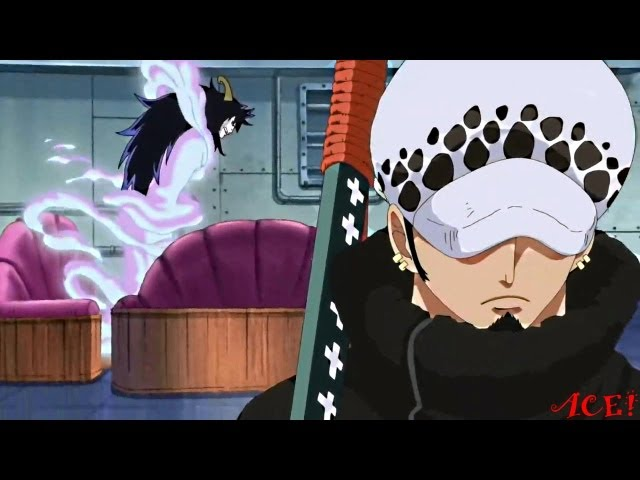 One Piece Episode 592 Review - Yeti Cool Brothers Invade!? ワンピース Travel Video