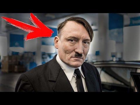 Кадры из фильма Взорвать Гитлера