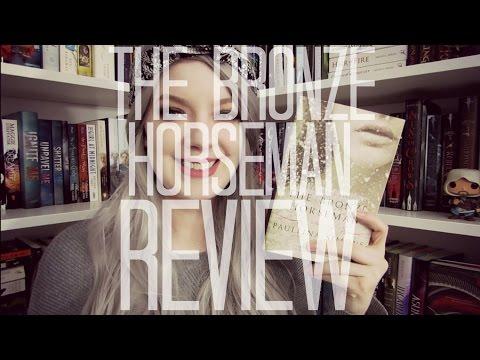 The Bronze Horseman (Spoiler Free)   REVIEW