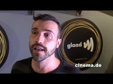 Believer // Tyler Glenn // Interview // CINEMA-Redaktion