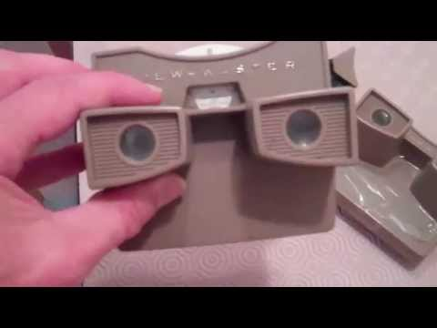 Check out my old Viewmaster