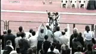 Real Balompedica Linense Videos Balona   Cacereño Temporada 99 00
