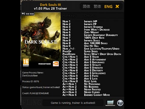 dark souls 3 editor