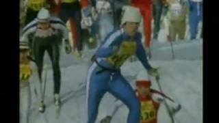 Warren Miller Ski Country 1984 classic ski film
