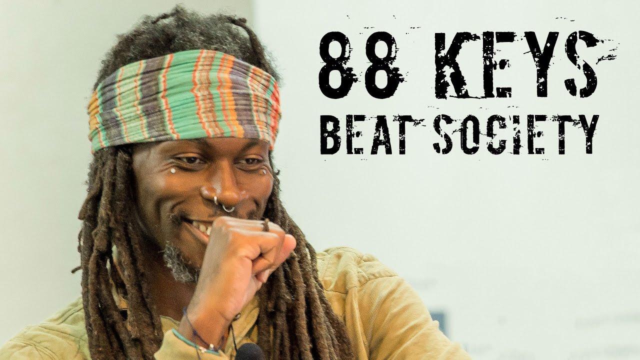 88 Keys - Beat Society - YouTu...