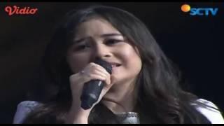 Cast Surga yang Ke 2 dan Prilly - Aku Wanita Biasa (SCTV Awards 2016)